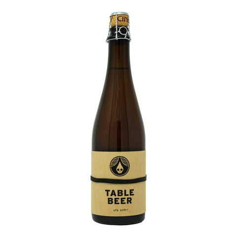Table Beer - Grisette
