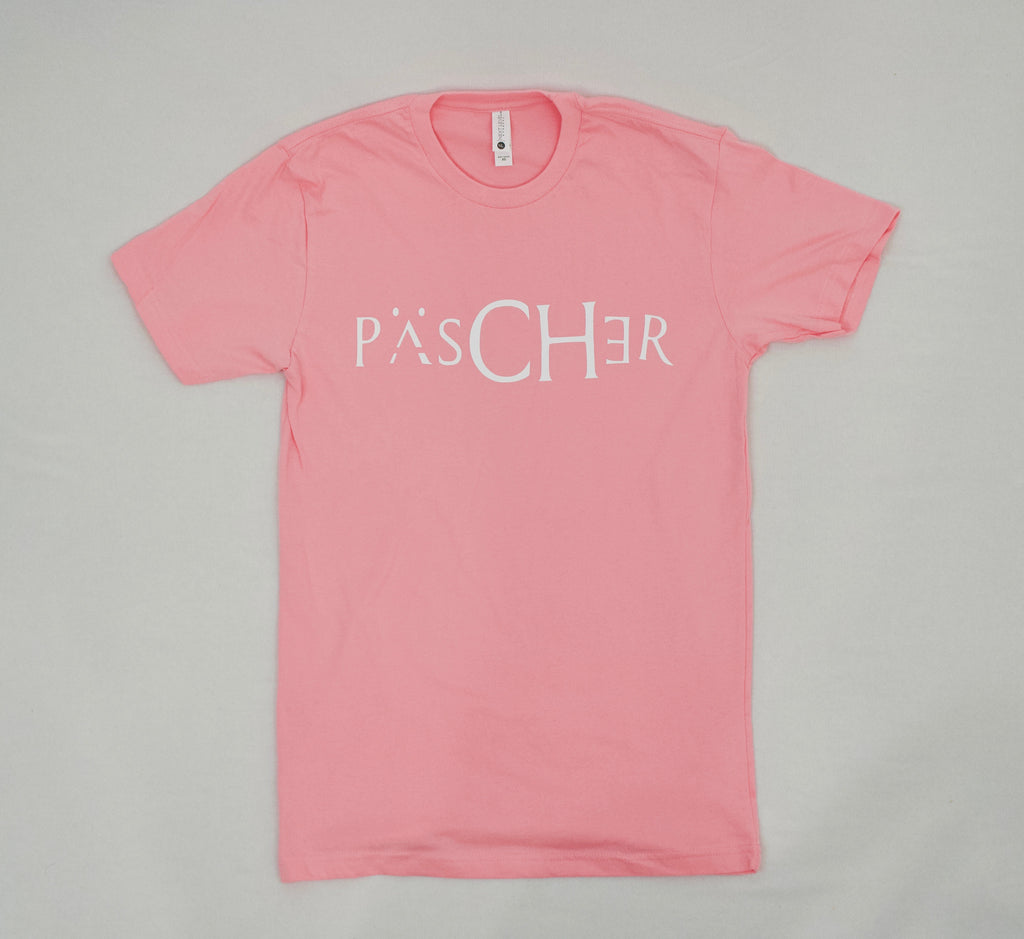 Simple päsCHer T-Shirt