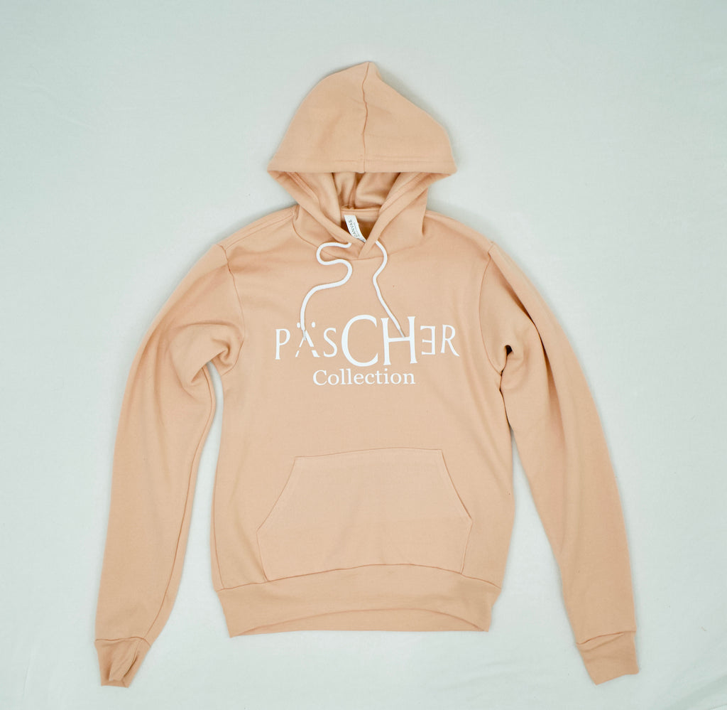 päsCHer Collection Hoodie