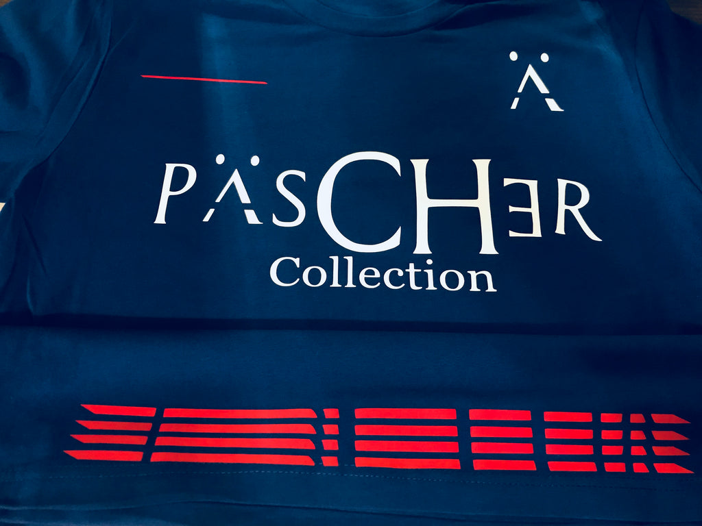 päsCHer Collection Long Sleeve T-Shirt
