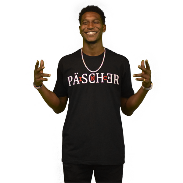 päsCHer Inc T-Shirt