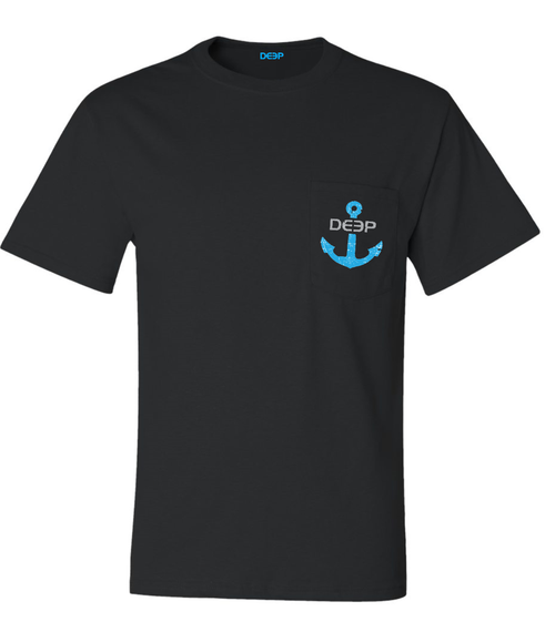 Anchor Pocket T