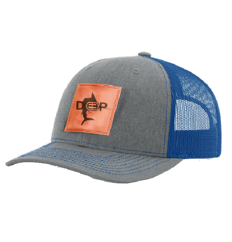 Dive Flag Trucker