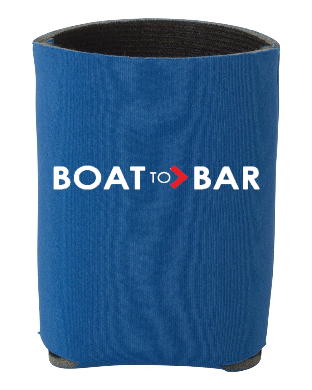 Boat to Bar Koozie - 4 Colors Available