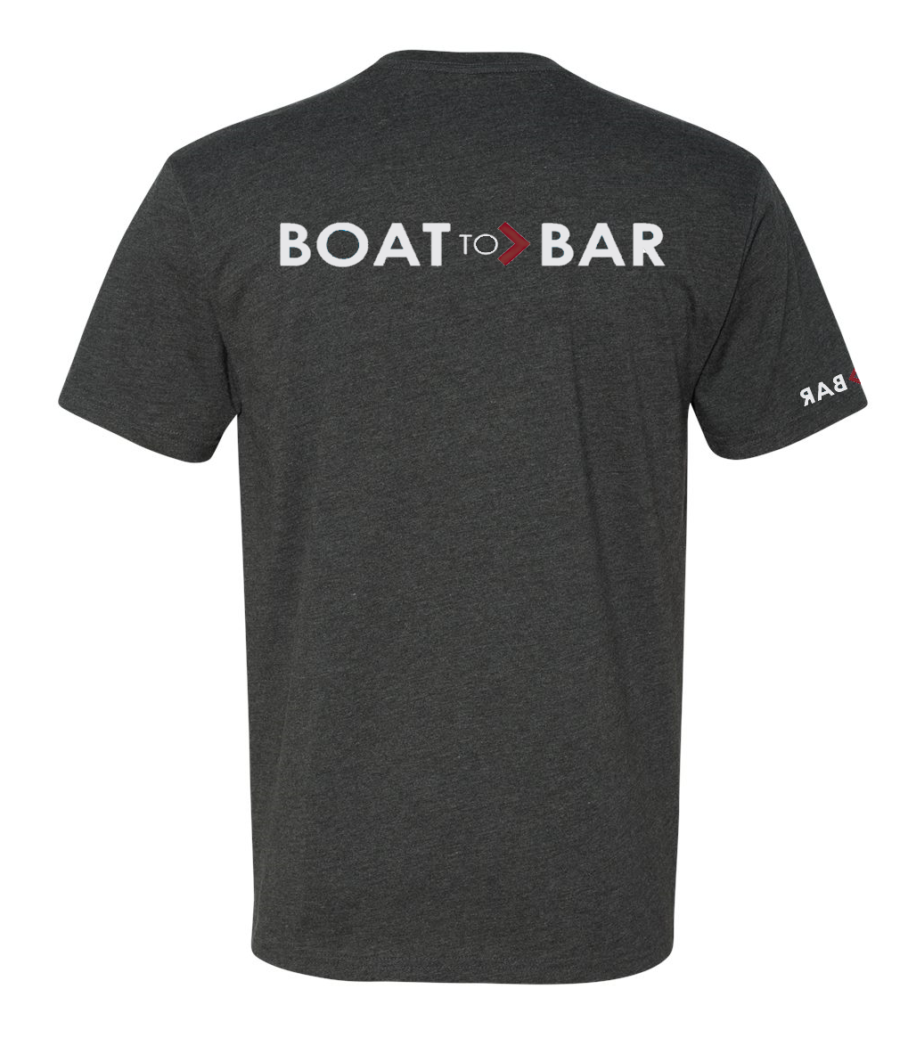 Boat to Bar - 4 Colors Available