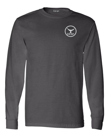 Shark Pocket T  - 5 Colors Available