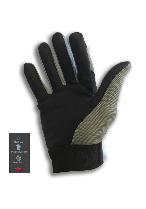 Deep Leadering Glove
