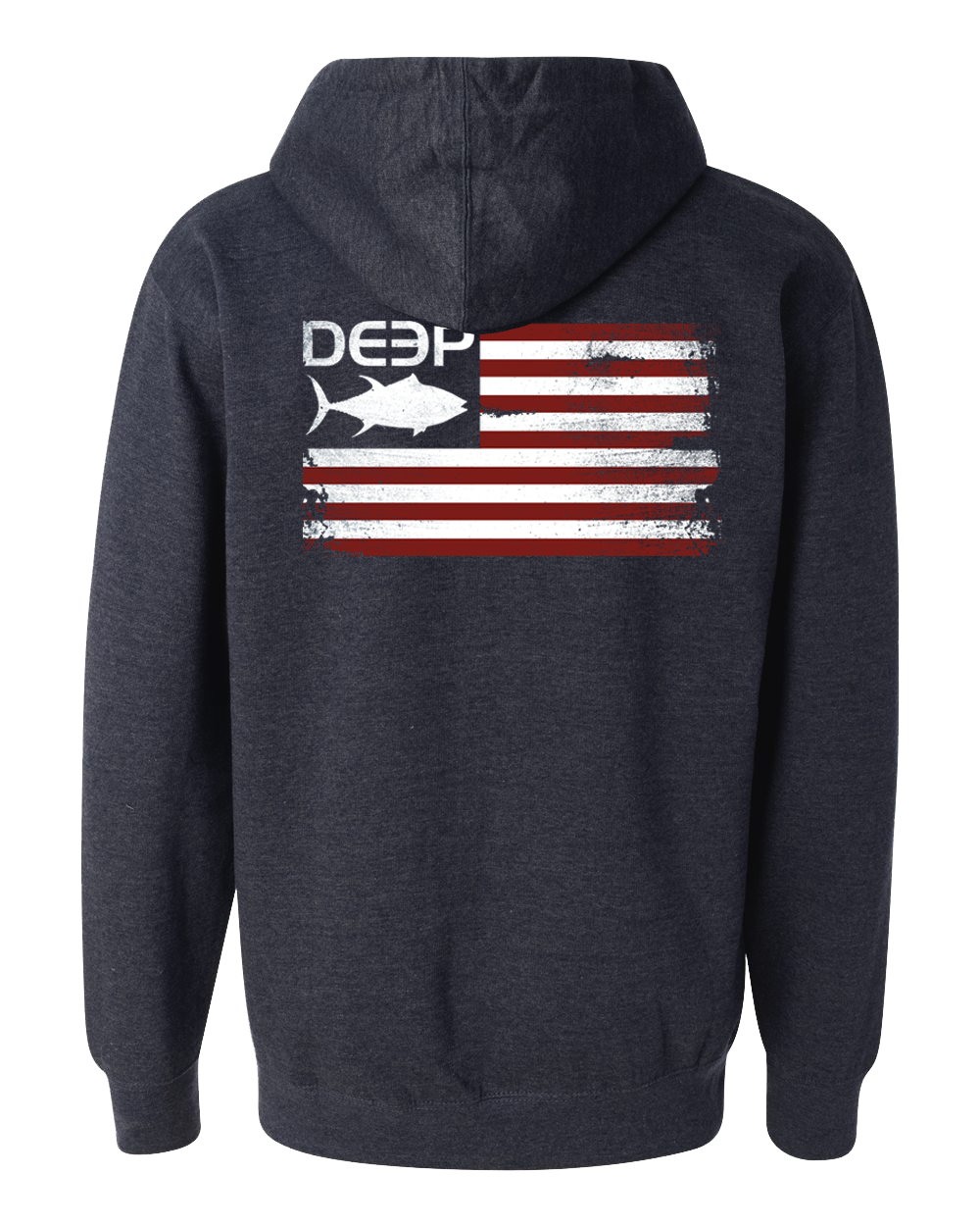 Tuna Flag Hoodie and T Combo Deal