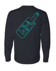 DEEP and Stormy Cotton Long Sleeve