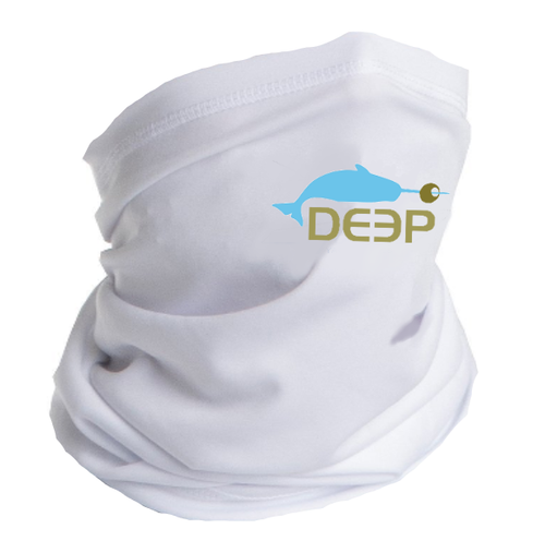 DEEP Sun Shield White - Narwhal