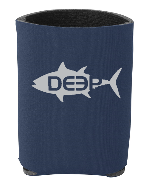 Tuna Koozie - 5 Colors Available