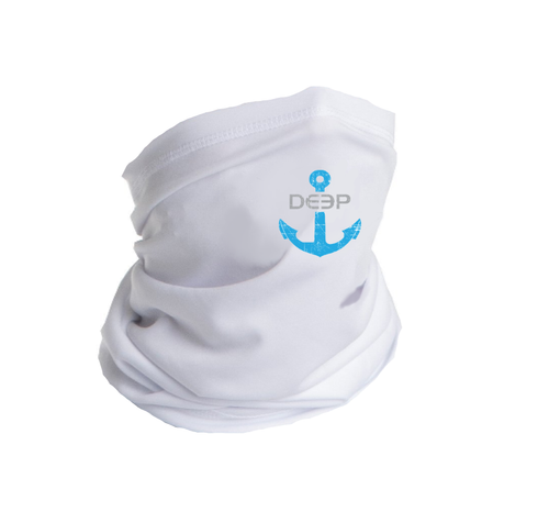 DEEP Sun Shield White - Anchor