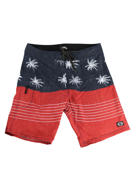 Deep Palms Boardshort