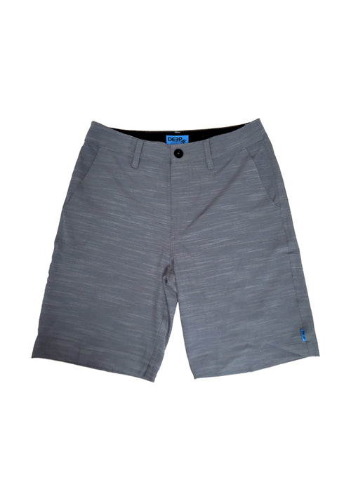 Boat to Bar Grey Boardshorts