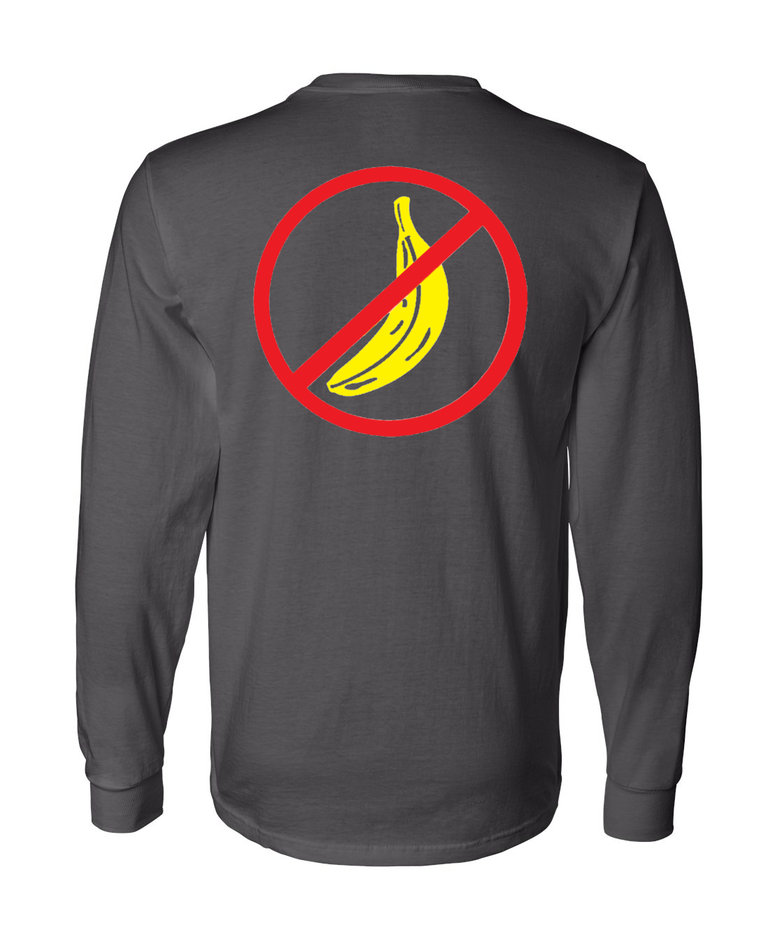 NO Bananas Cotton Long Sleeve