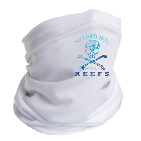 No Shoes Reefs Repreve Long Sleeve Performance - Sea Grass