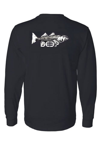 Yellowfin Cotton Long Sleeve
