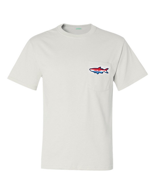 Tarpon Pocket T