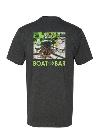 Boat TO> Bar: SS Ice