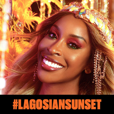 Lagosian Sunset