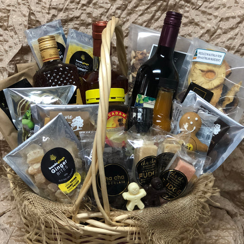 $300 Bundaberg Local Gift Box