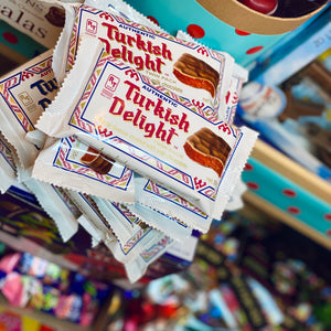Turkish Delight Pack of 2