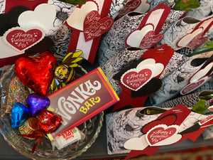 Deluxe Valentine's Day Chocolate Bag