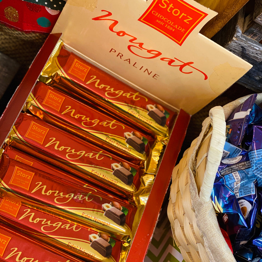 Storz Praline Bar