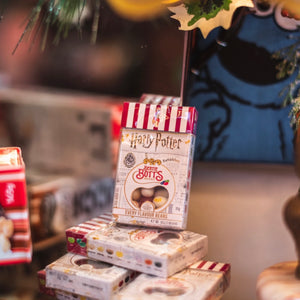 Harry Potter Bertie Botts Bean Boxes