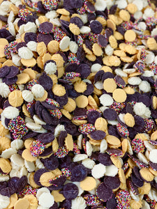 Chocolate Party Mix