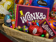 Load image into Gallery viewer, Monster Wonka Easter Box