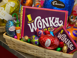 Monster Wonka Easter Box