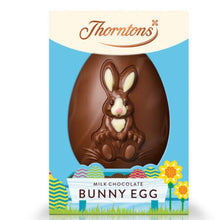Load image into Gallery viewer, Thorntons Milk Bunny Egg