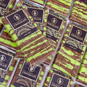 Ministry of Chocolate Mint Bar