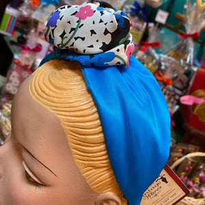 Ms Dottie Headband
