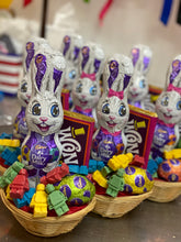 Load image into Gallery viewer, Easter LEGO Bunny Basket