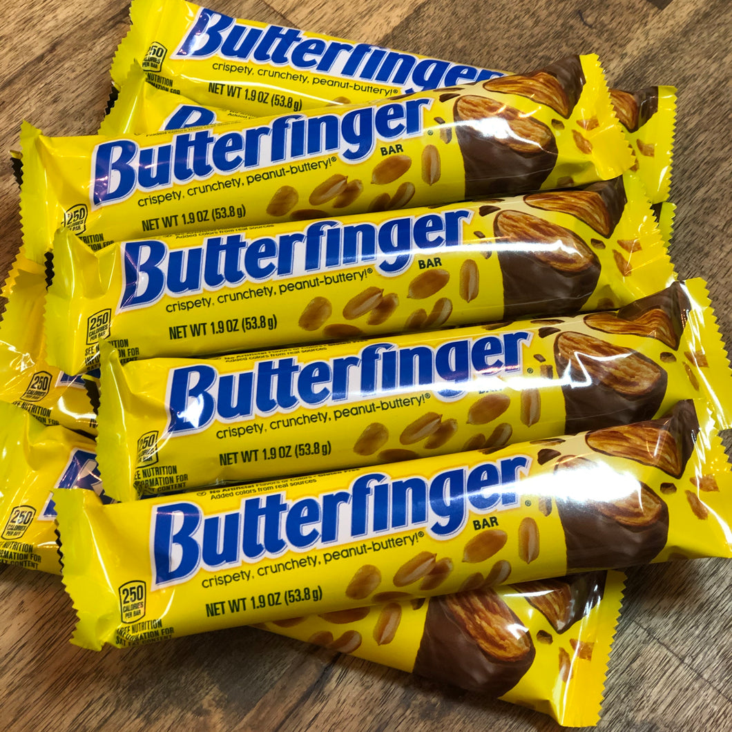 Butterfingers Chocolate Bar