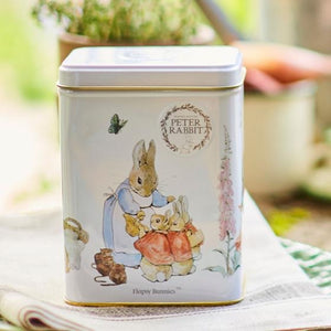 Beatrix Potter Tin 40 Tea Bags