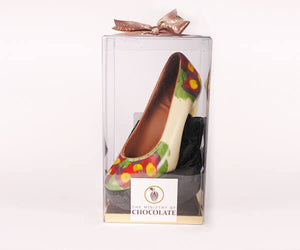Ministry of Chocolate Flora Stiletto