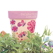 Load image into Gallery viewer, Enchanted Garden Gift of Seeds