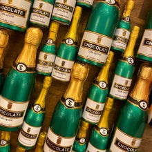 Load image into Gallery viewer, Champagne Chocolate Bottles🍾
