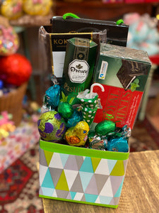 Mint Easter Box
