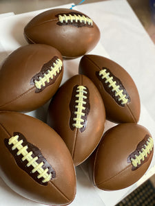Chocolate Full Size Football 🏈
