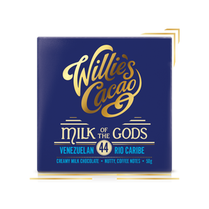 Willie's Cocao Milk Of The Gods