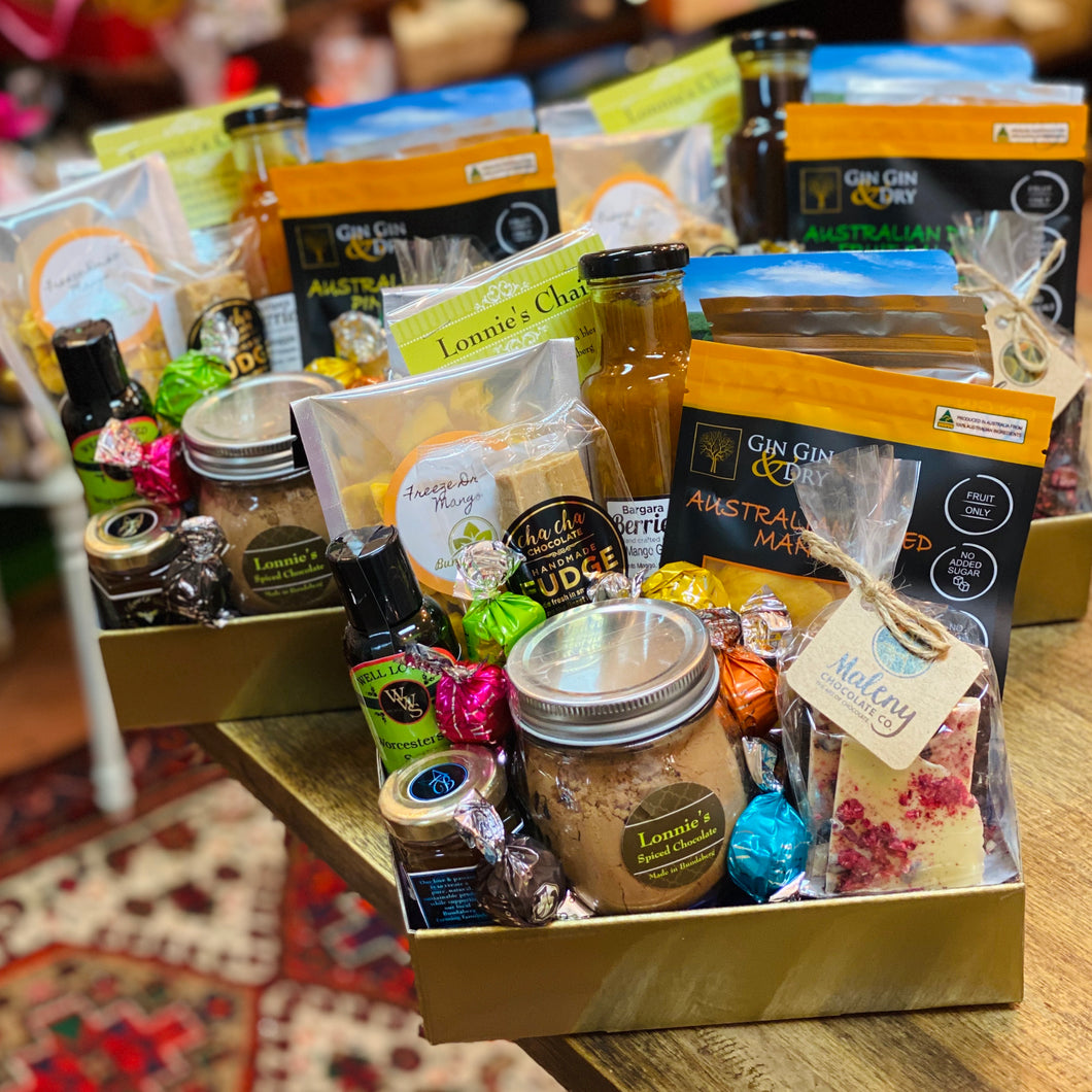 Deluxe Local Gift Box with Maleny