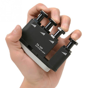 Finger Training Device for Piano specific finger strength. Instrument Accessories