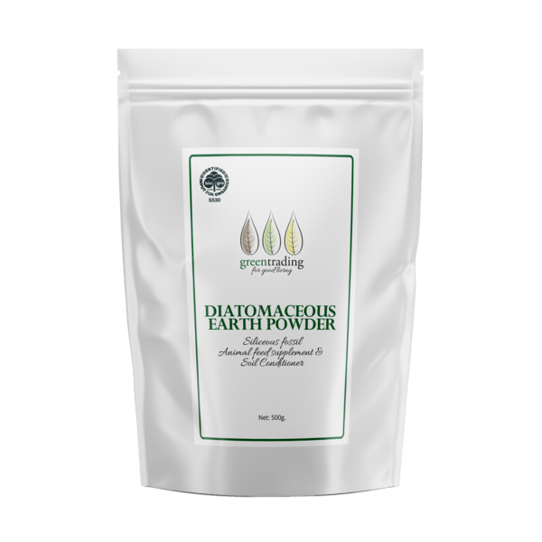 Green Trading Naturally Diatomaceous Earth
