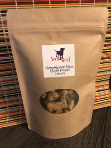 Dog Treats - NorthWoof Minis Minty Fresh Crisps - Dog Bakery