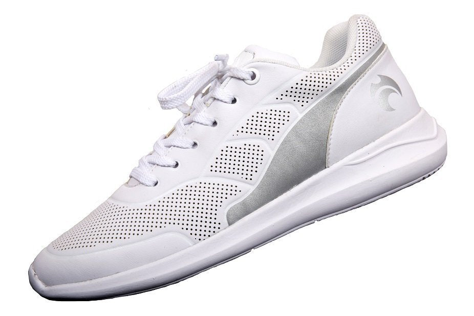 Henselite Ladies HL74 Ultra-Lightweight Impact X Lawn Bowls Shoes