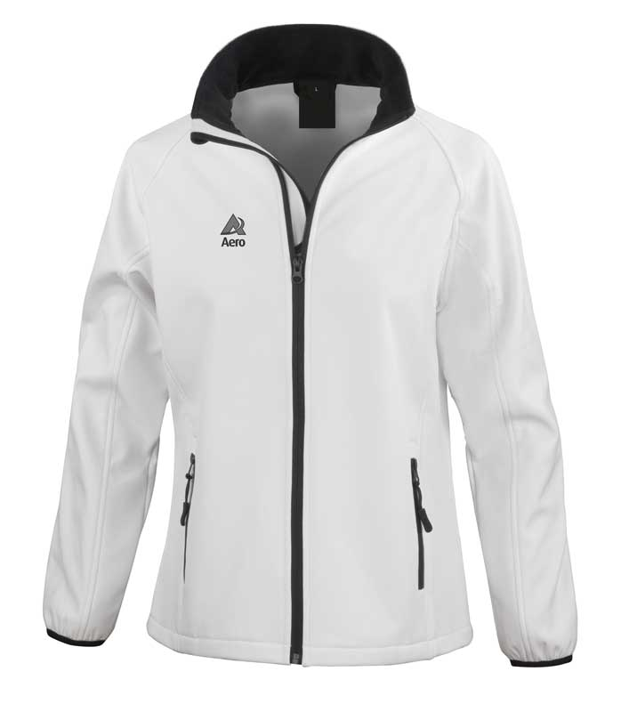 AERO UNISEX FLEECE JACKET